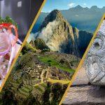 Perú gana premios WTA como mejor destino culinario, cultural y mejor atracción turística